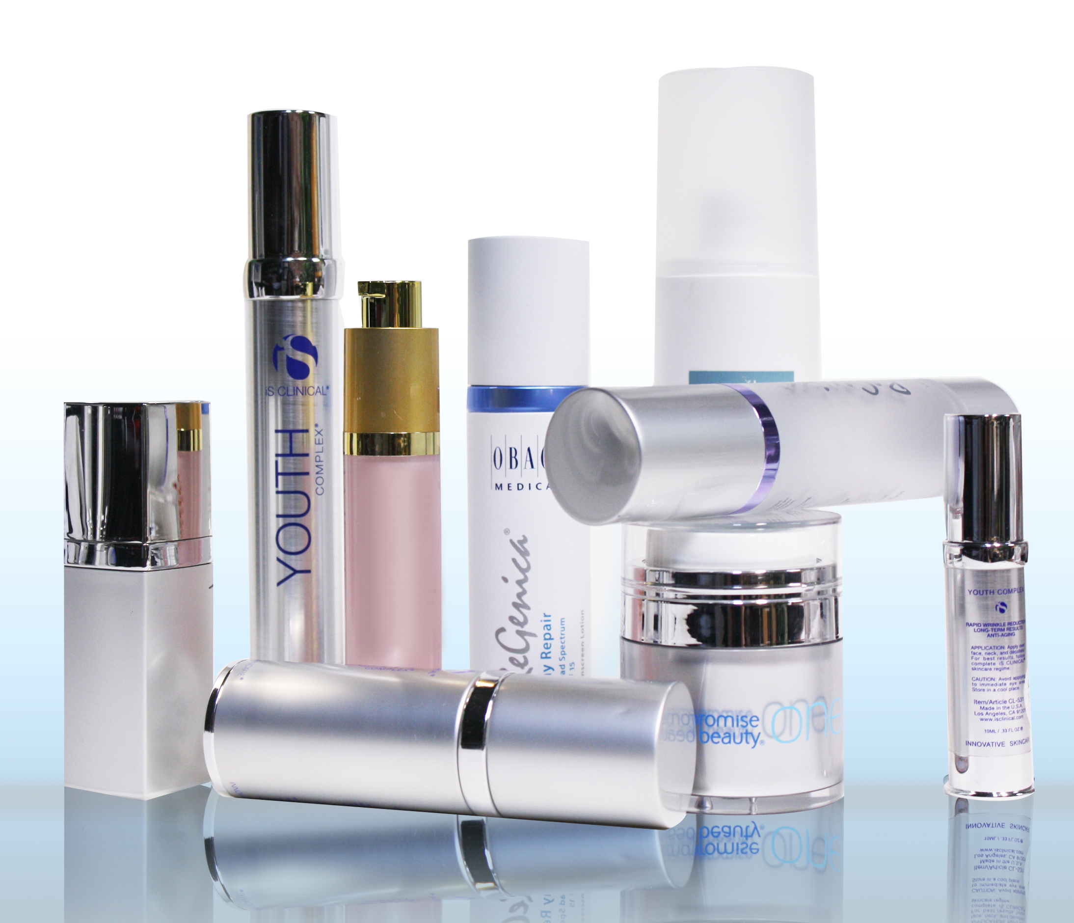 cosmetic and beauty packaging suppliers and designer