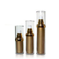 Airless Bottles Manufacturer and Supplier